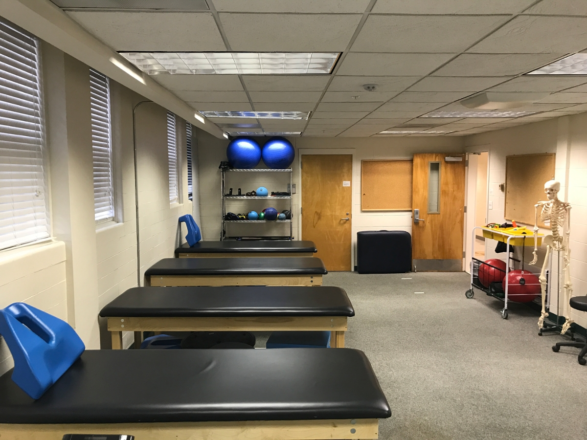 Health and Human Performance Lab
